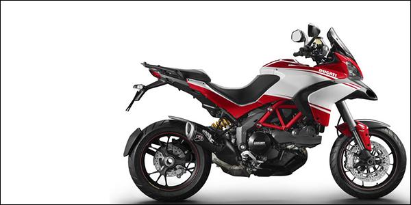 Ducati Multistrada 1200 copy