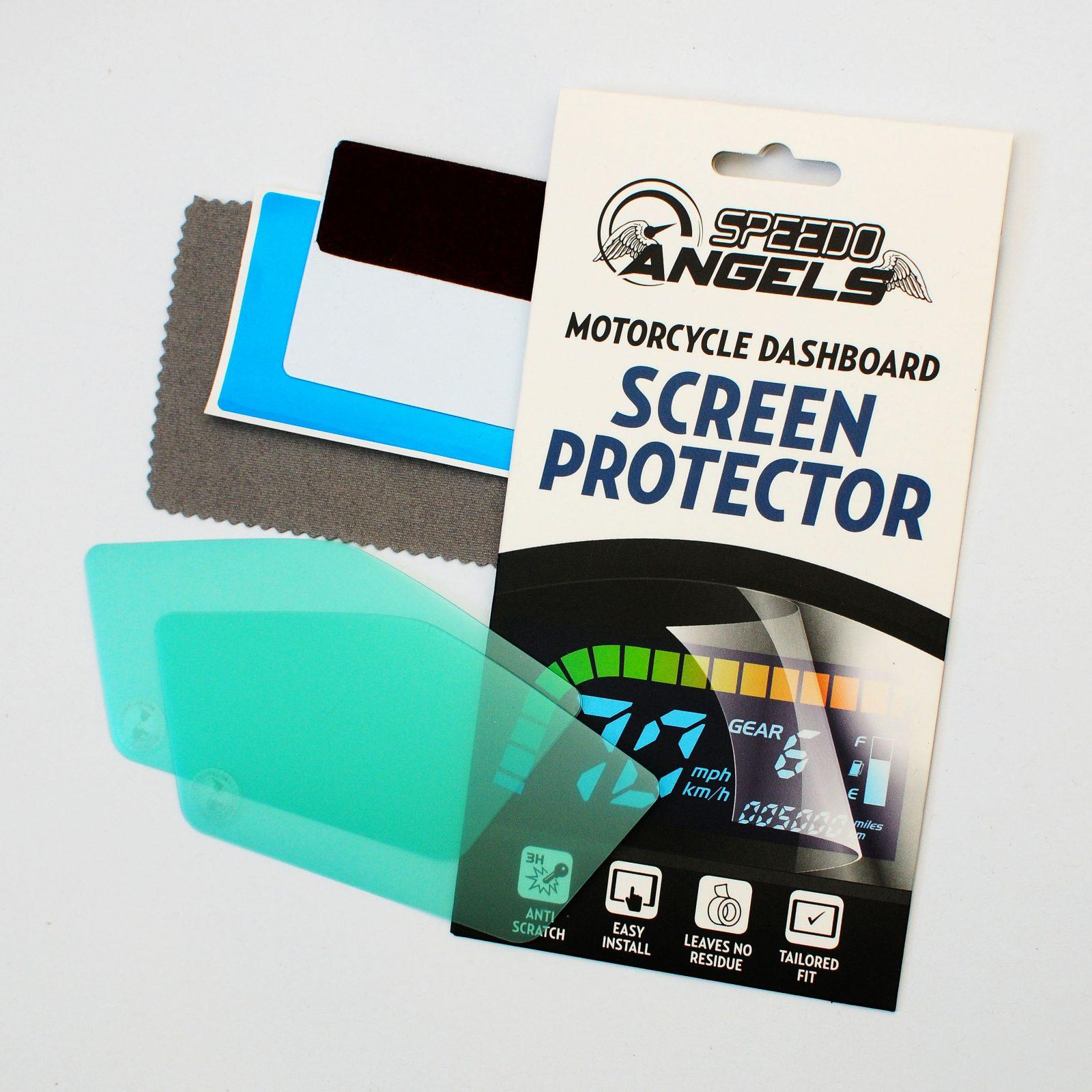 Ducati Streetfighter Screen Protector Kit