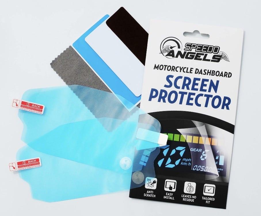 Ducati Panigale Screen Protector