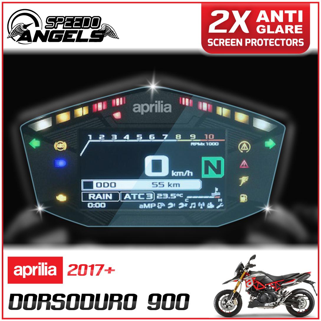 Aprilia Dorsoduro 900 Screen Protector