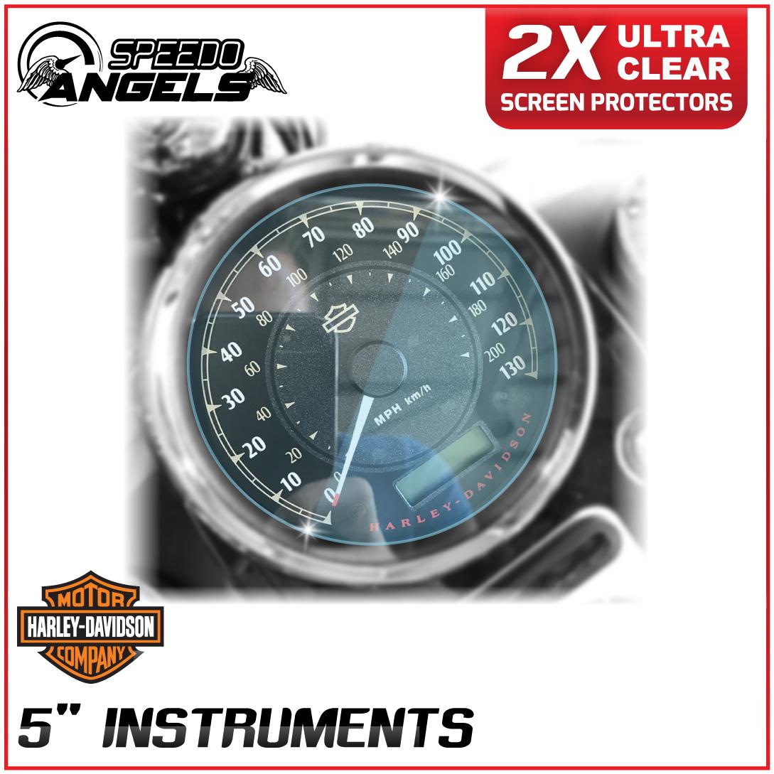 "Harley Davidson 5"" screen protectors"