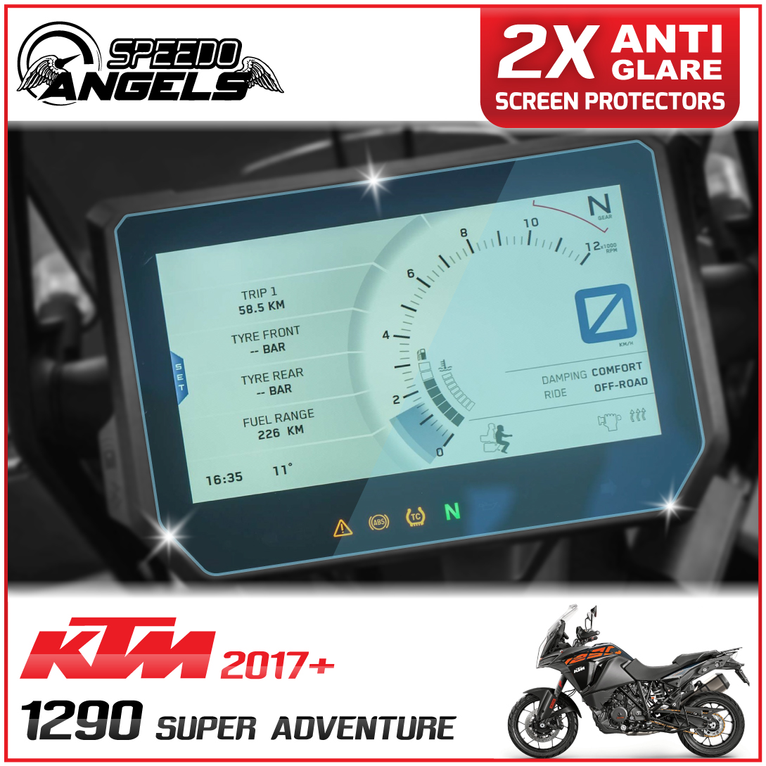 KTM 1290 Super Adventure Screen Protector
