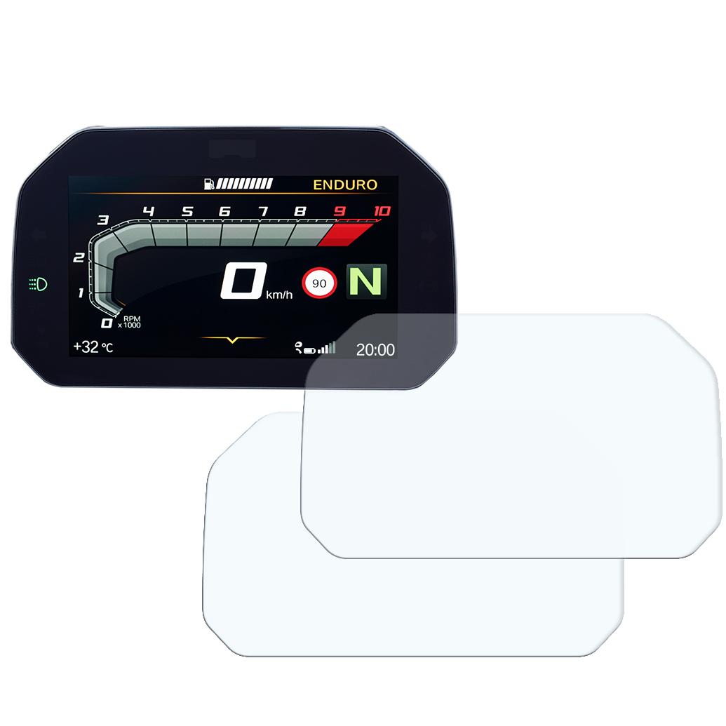 bmw r1200gs connectivity tft instrument cluster dashboard speedo