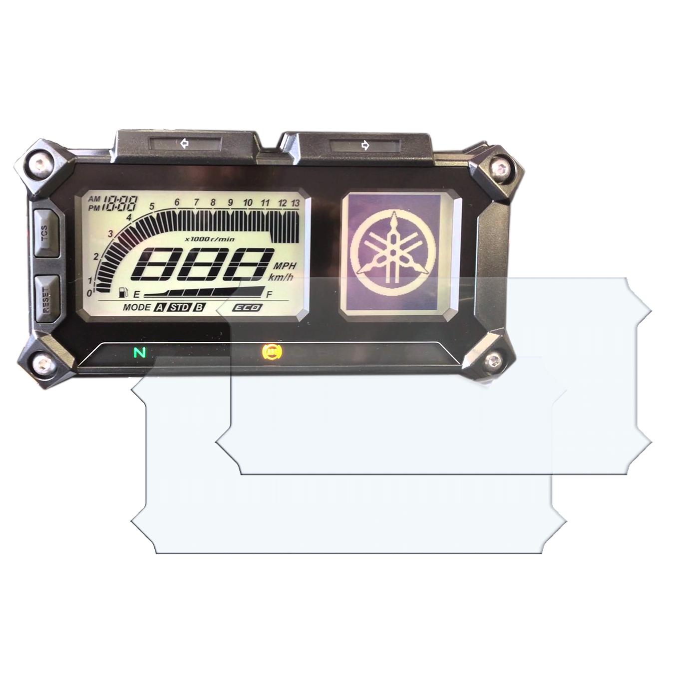 YAMAHA XT1200Z Super Ténéré screen protector