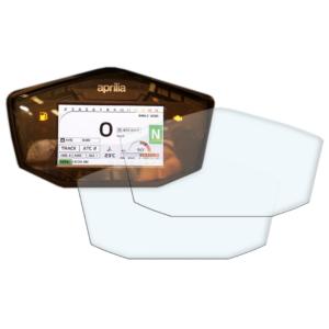 Aprilia RSV4 screen protector