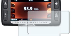 Harley Davidson Boom! Box Screen Protector