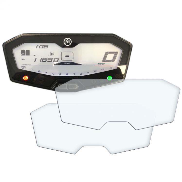 Yamaha MT07 screen protector