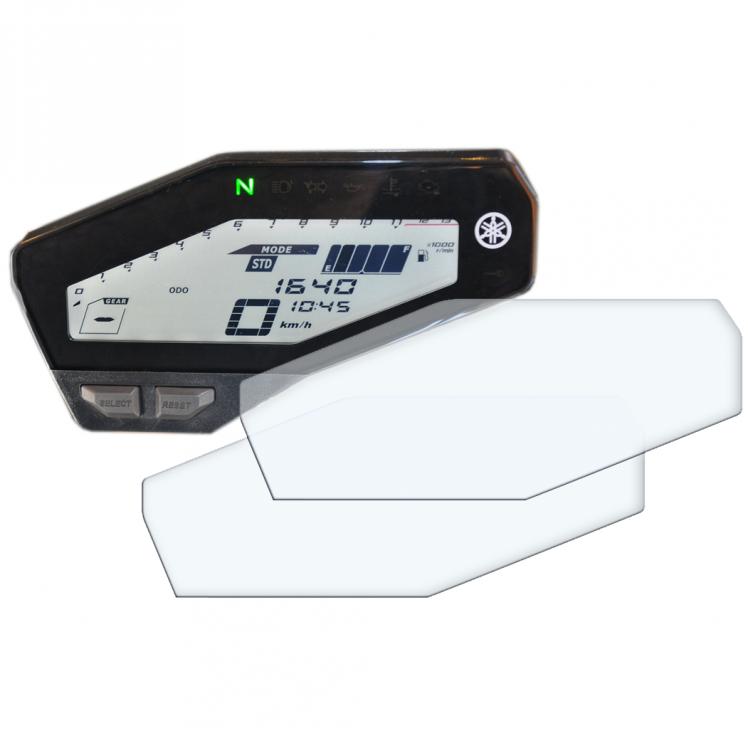 Yamaha MT09 / FZ09 screen protector