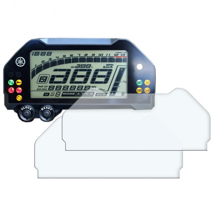 Yamaha MT10 / FZ10 screen protector
