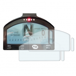HM Dash Race Dashboard Screen Protector