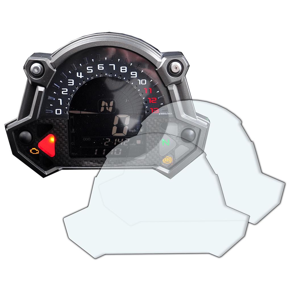 Kawasaki Z900 screen protector
