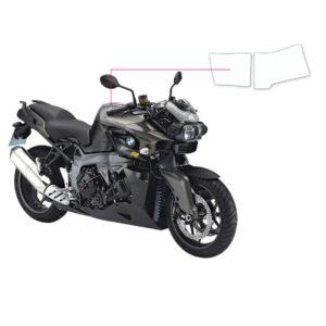 BLOQ Fuel Tank Protection Kit – BMW K1300R  2009-2015