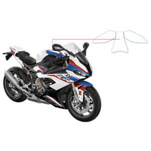 BLOQ Fuel Tank Protection Kit – BMW S1000 RR International Only 2019-