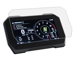 Ducati Multistrada V4S Dashboard Screen Protector