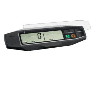 KTM SCM 690 R dashboard screen protector