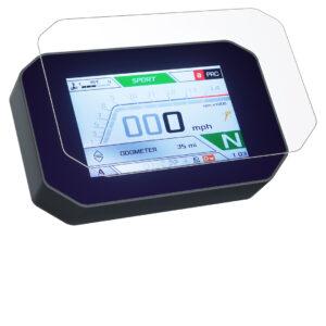 Aprilia RSV4 Tuono 2021 Dashboard screen protector