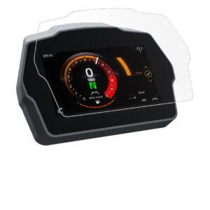 Triumph Speed Triple 1200 RS dashboard screen protector