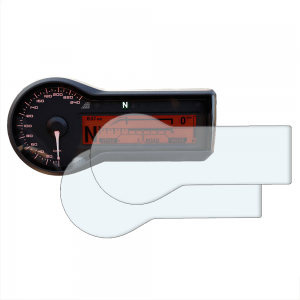 BMW R1200R Dasboard Screen Protector