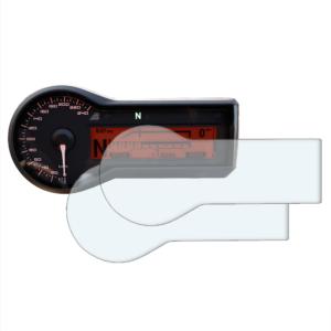 BMW R1200R Dasboard Screen Protector