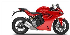 Supersport 950 2021-
