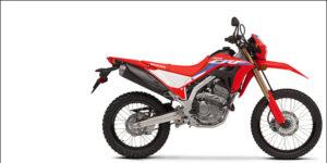 CRF300L/Rally