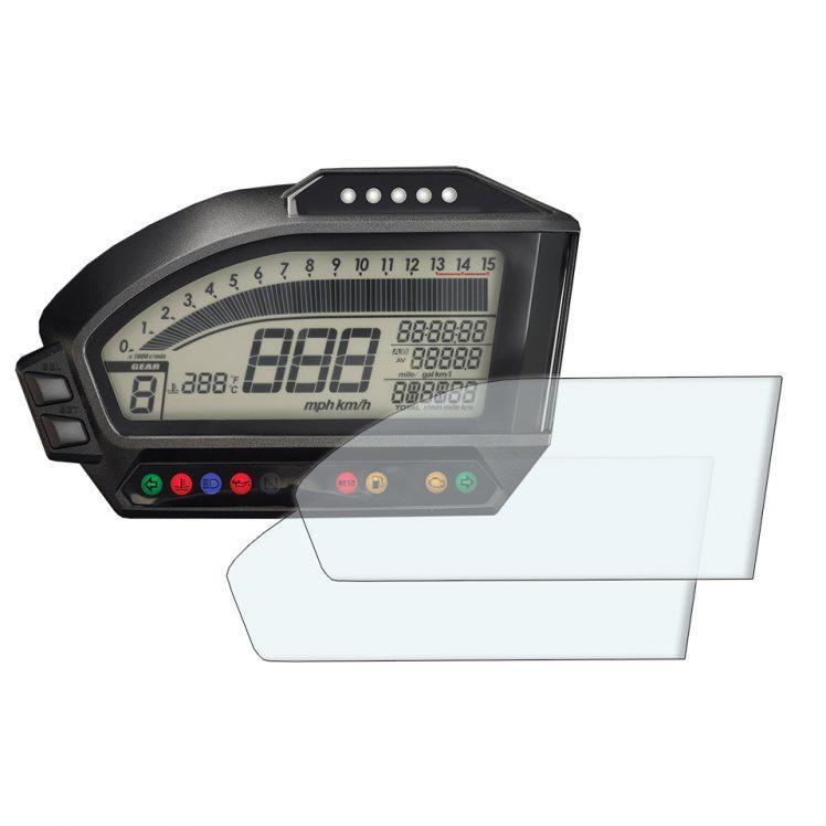 Honda CBR1000RR Fireblade 2012 dashboard screen protector