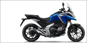 NC750X 2021-