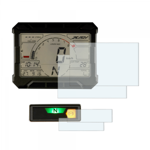 Honda X-ADV dashboard screen protector