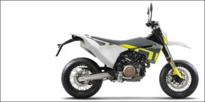 701 Supermoto 2021-