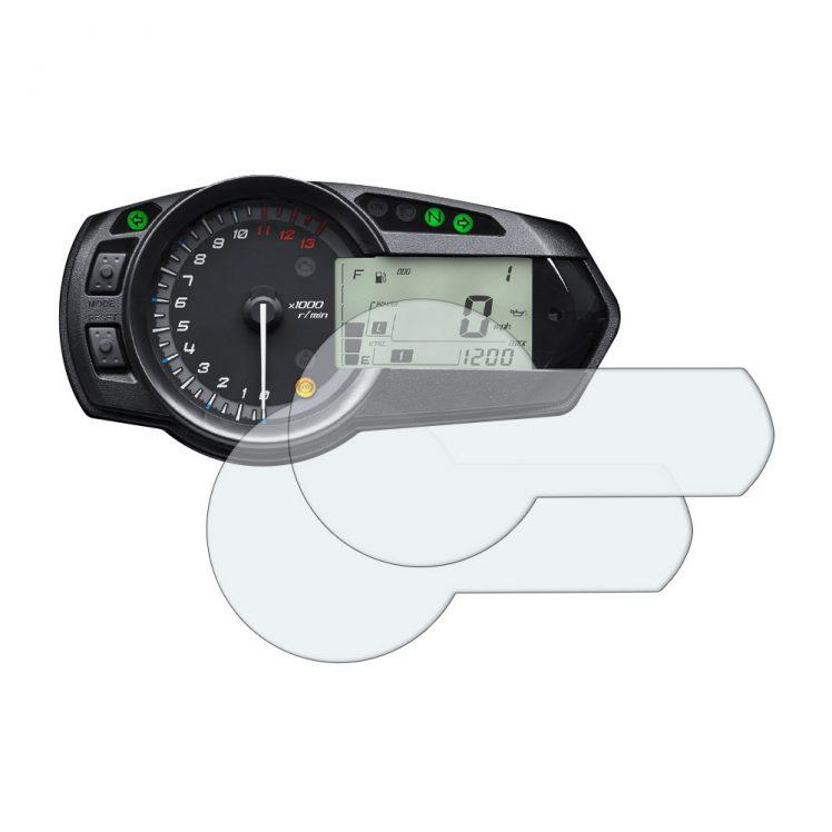 Kawasaki Z1000SX Dashboard Screen Protector
