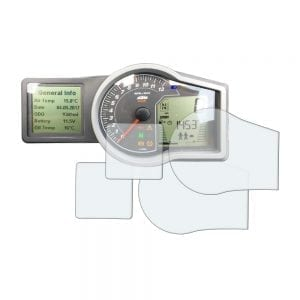KTM Adventure Dashboard screen protector
