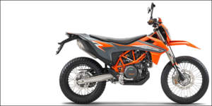 690 Enduro R 2021-