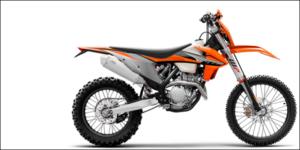 250 EXC-F / 450 EXC-F 2021-