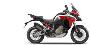 Multistrada V4S (Sport) 2021-