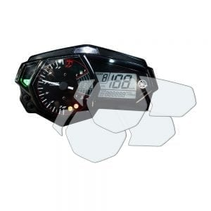 Yamaha R3 / MT-03 dashboard screen protector