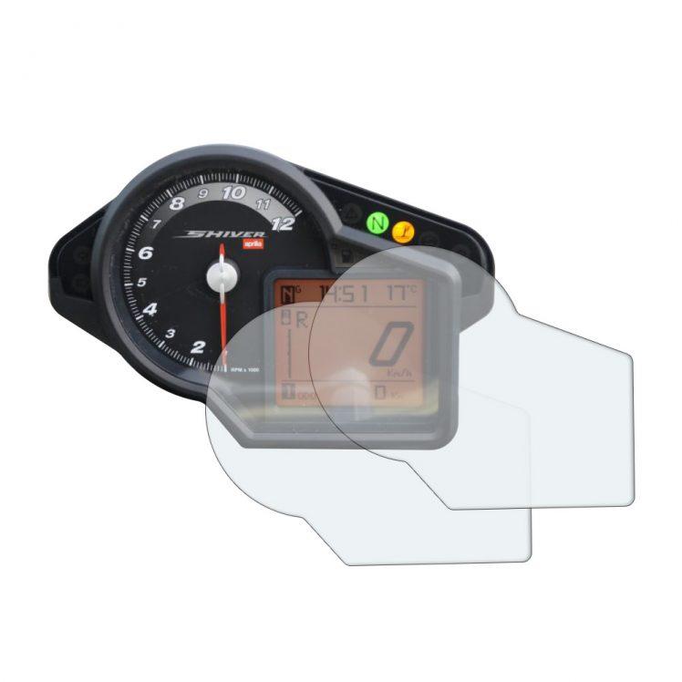 Aprilia Shiver 750 Dashboard Screen Protector