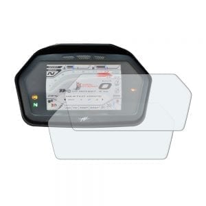 MV Agusta Turismo Veloce dashboard screen protector