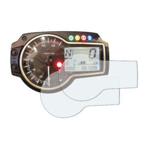 Suzuki GSR750 dashboard screen protector