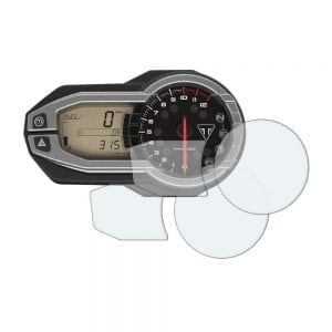 Triumph Tiger 800/1200 Explorer dashboard screen protector