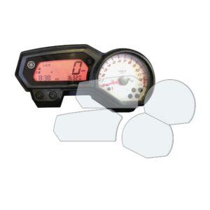 Yamaha Fazer Dashboard screen protector
