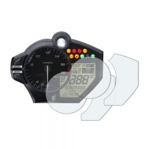 Yamaha R1 14B Dashboard Screen Protector