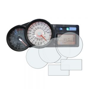 BMW K1300S Dashboard Screen Protector