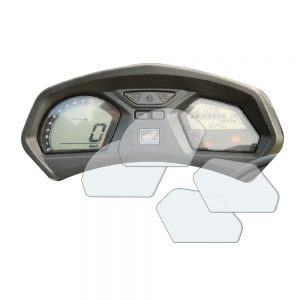 Honda CBR650F Dashboard Screen Protectors