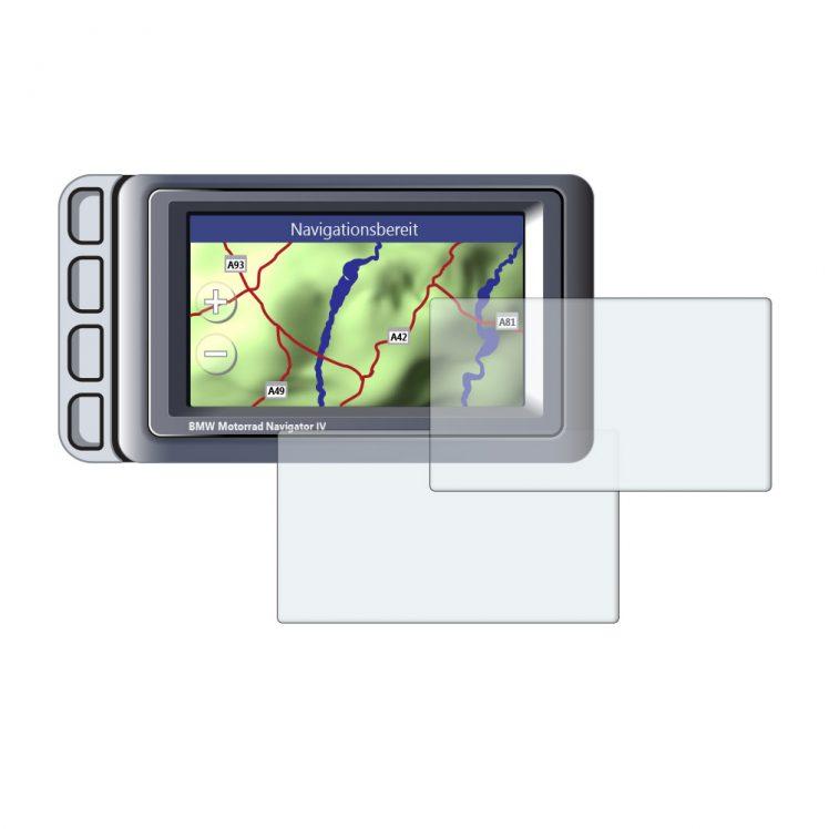 BMW Navigator IV screen protector