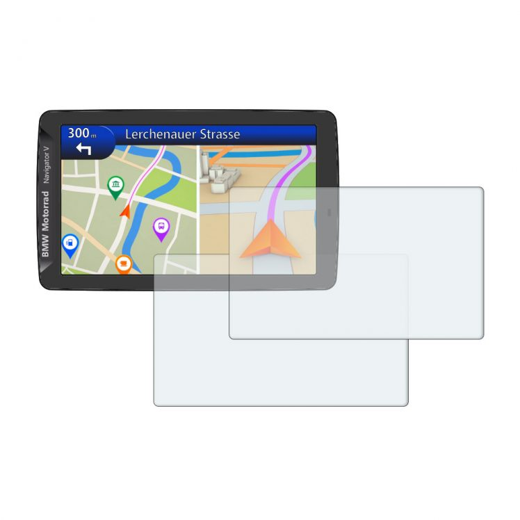 BMW Navigator V screen protector