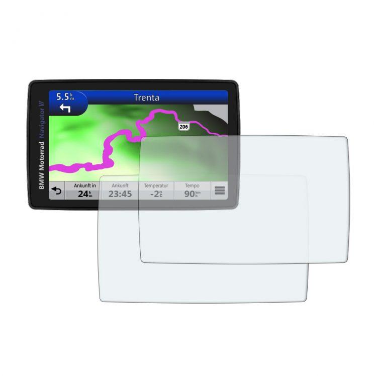BMW Navigator VI screen protector