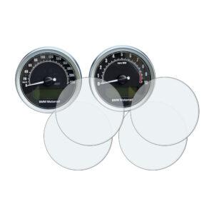 BMW R Nine T Racer dashboard screen protector