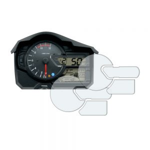 Suzuki V-Strom 650 1000 dashboard screen protector