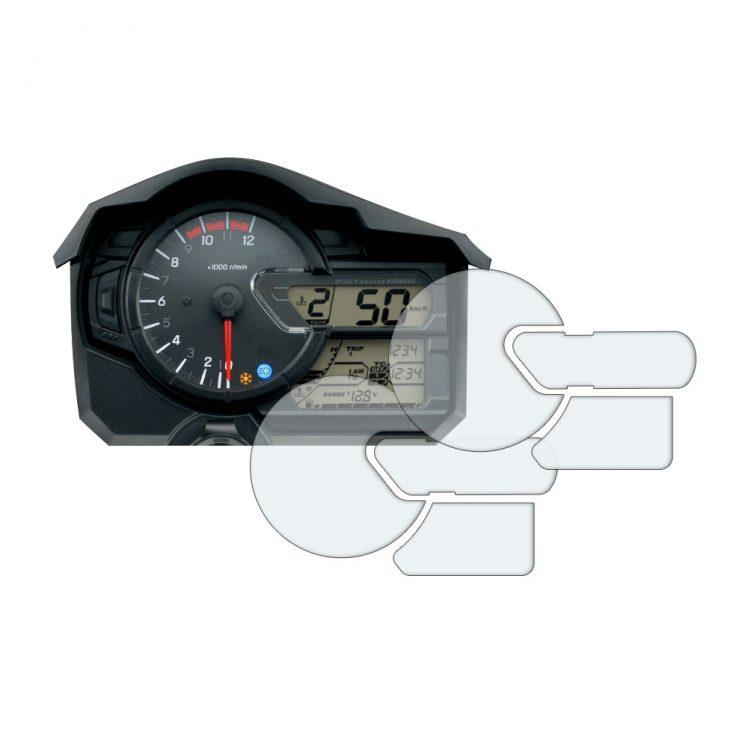Suzuki V-Strom 650 1000 dashboard screen protector