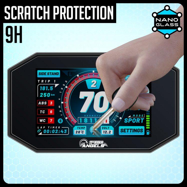 01 scratch ON